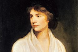 Mary Wollstonecraft - Notable Women in History Series