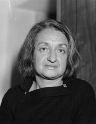 Betty Friedan – Notable Women in History Series