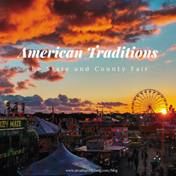 American Traditions: A Short History of Agricultural Fairs