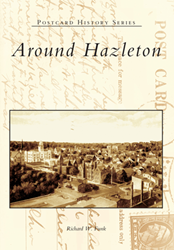 Testimonial Tuesday: Around Hazleton