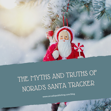 The Myths and Truths of NORAD's Santa Tracker