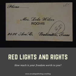 Red Lights and Rights: How Much is Your Freedom Worth to You?
