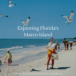 An Exclusive Extract from Florida's Marco Island