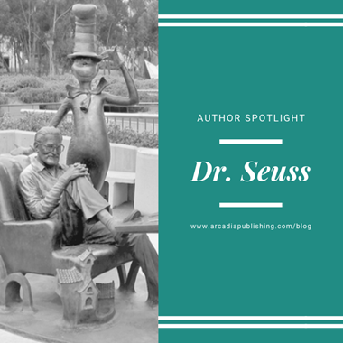 Creating Seussland: The Life and Homes of Dr. Seuss