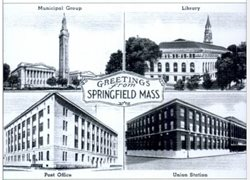 City Spotlight: Springfield, MA