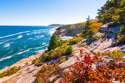 The Magic of the Maine Coast: Acadia National Park
