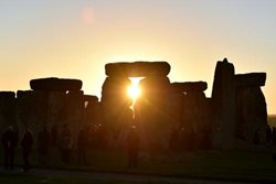 ​The Ultimate Summer Solstice Celebration at Stonehenge