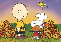 8 Favorite Thanksgiving TV Specials Well Worth a Re-Watch