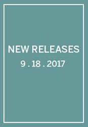 New Releases: Week of 9/18/2017