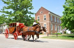 Leading Historical Societies in America