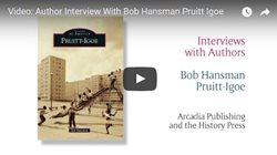 Video: Author Interview With Bob Hansman