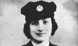 Noor Inayat Khan – Notable Women in History Series