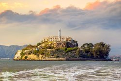 ​History of Alcatraz: America's Most Haunted Prison