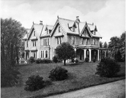 Historic Pittsburgh Mansions of the Golden Age