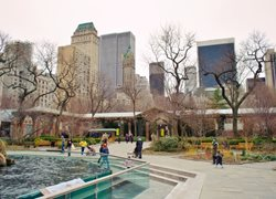 5 Treasures of the Central Park Zoo: Natural Habitats in the City