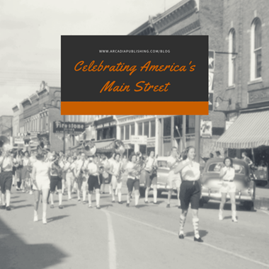 Everyone's Home: Celebrating America's Main Street