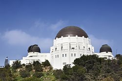 Star Structures - 5 Famous Architectural Masterpieces in Los Angeles