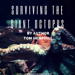 Surviving Giant North Pacific Octopus Encounters