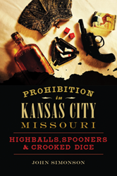Cars and the Highway to Hell: How Automobiles Helped Bootleggers Skirt Prohibition Laws