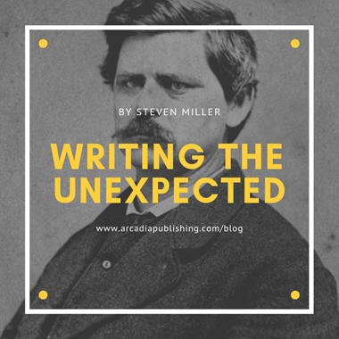 Writing the Unexpected: North Carolina Unionists and the Fight Over Secession