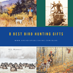 8 Special Holiday Gifts for a Bird Hunter