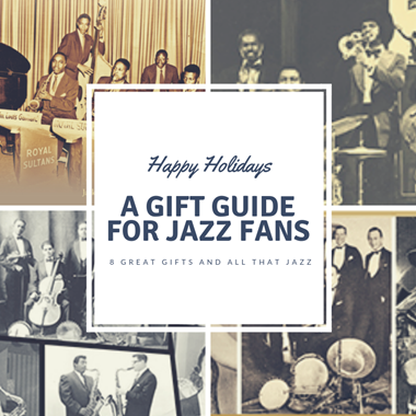 8 Unique Gifts for Your Favorite Jazz Music Lover