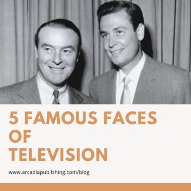 5 Famous Faces of Television You Should Know