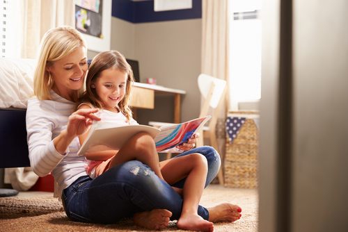 Mom-reading-book-to-child