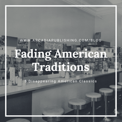 Fading American Traditions: 5 Disappearing American Classics
