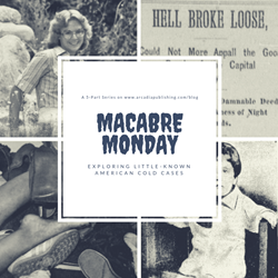 Macabre Monday: Murder in the Library