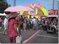 Why You Ought to Visit the Del Mar Fairgrounds This Summer