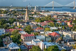 Iconic Images: Charleston, SC