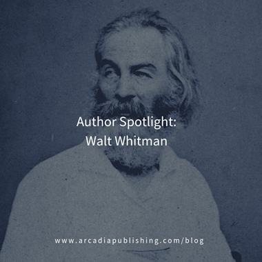 Author Spotlight: Walt Whitman