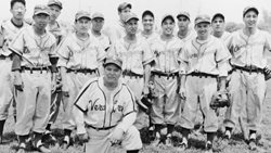 Rescued from history: The baseball teams of East Los Angeles