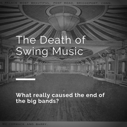 The Death of Swing Music