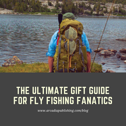 The Ultimate Gift Guide for Fly-Fishing Fanatics