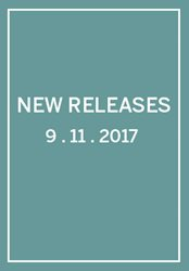 New Releases: Week of 9/11/2017