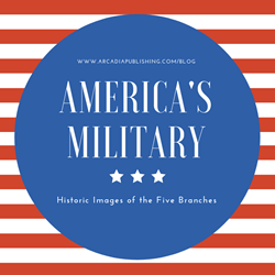 America's Military: Historic Images of the Five Branches