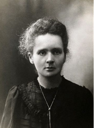 Marie Curie - Notable Women in History Series