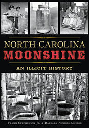 Why Do We Remain So Fascinated With Moonshine?
