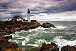 Five Iconic American Lighthouses to Visit this Summer