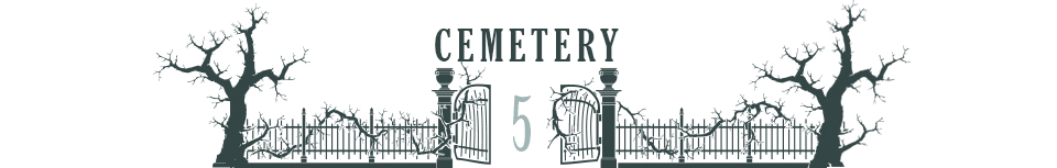 cemetery divider 5
