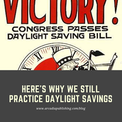 Here's Why We Still Practice Daylight Saving