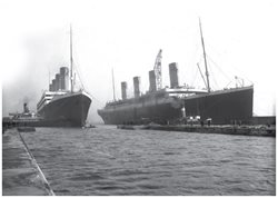 How Amateur Radio Sank the Titanic