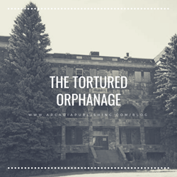 A Tortured Orphanage: The Story of Marquette's Holy Family Orphanage