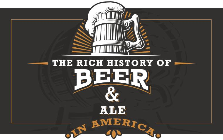 The-Rich-History-of-Beer-and-Ale-in-America