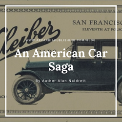 An American Car Saga: Have You Ever Seen a Climber or a Premocar?