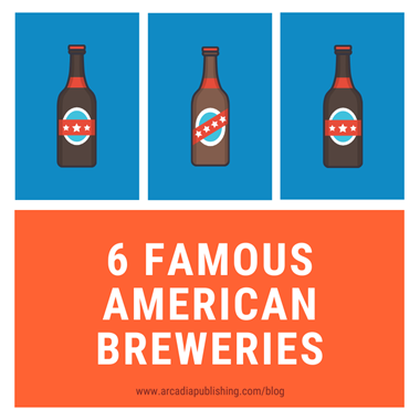 6 Famous Breweries You Need to Visit