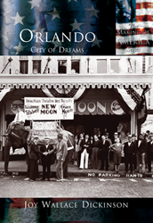 Testimonial Tuesday: 'Orlando: City of Dreams'
