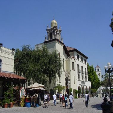 Why Olvera Street Should Top Your List of Places to See in L.A.